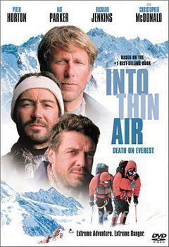 into thin air copy Into thin air by jon krakauer, 9780679457527, available at book depository with free delivery worldwide.